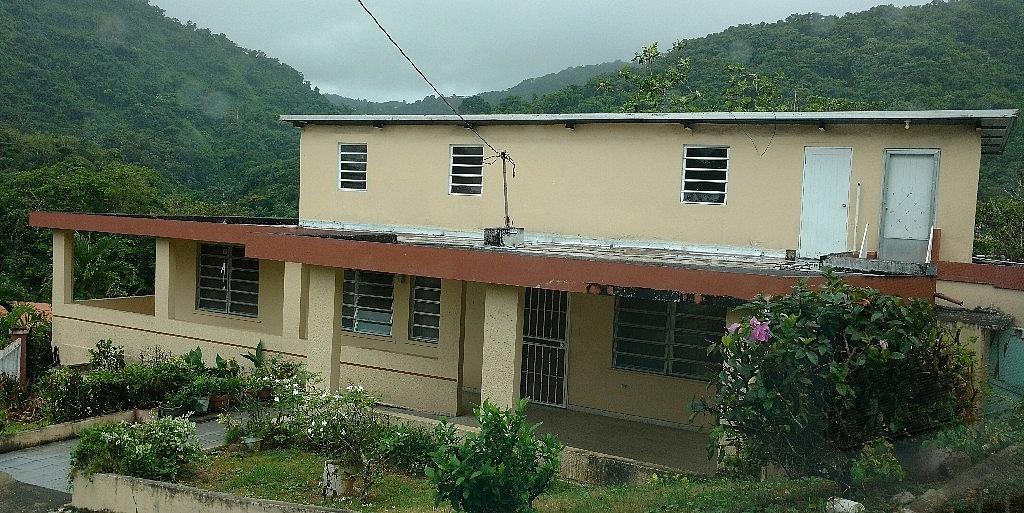 casa amplia en naranjito bienes ra ces residencial