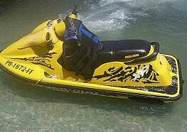 XP 1996 Sea Doo