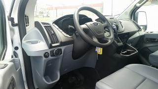 Ford Transit Wagon XL Blanco 2015