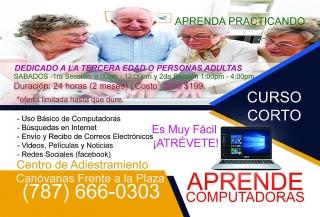 CURSO DE COMPUTADORA E INTERNET BASICO