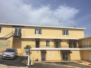 Local comercial Sardinera Beach Building