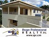 Barrio Pasto - Aibonito - #9672 | Bienes Raíces > Residencial > Casas > Casas | Puerto Rico > Aibonito