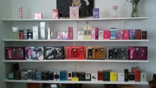 Ventas de perfumes