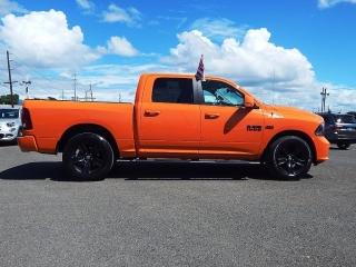 Dodge Ram 1500 2015