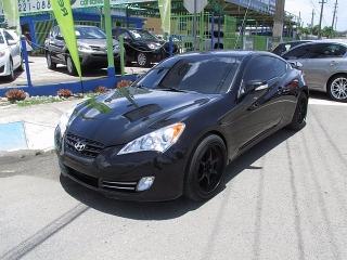 HYUNDAI GENESIS V6 2010 SOLO EN EASY CAR SALES