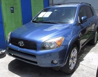 TOYOTA RAV4 2006 EN EASY CAR SALES