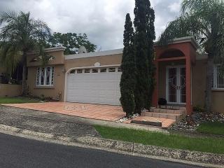 Urb. Bosque Verde - Caguas - #9675