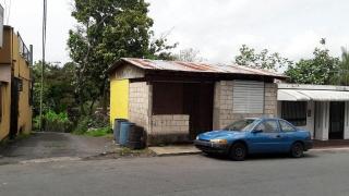 Bo. Pueblo, C/Urbano Ramírez
