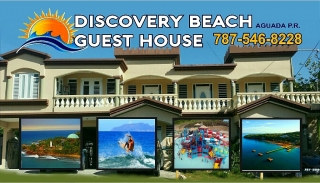 Discobery beach Guest House