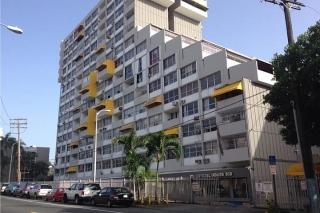 CRISTAL HOUSE**piso 2 y 11