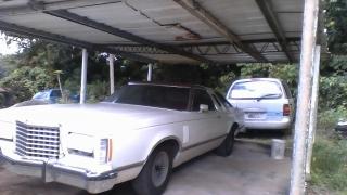 Carro antiguo para la venta