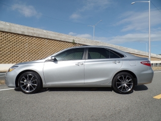 TOYOTA CAMRY XSE 2015 !WOW! SOLO 3,000 MILLAS!!