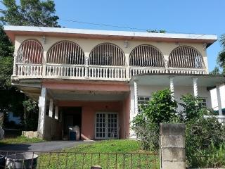Casa de herencia para venta