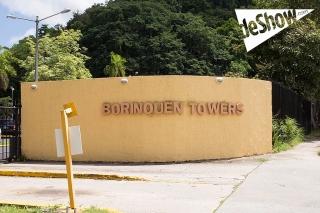 Cond. Borinquen Tower III