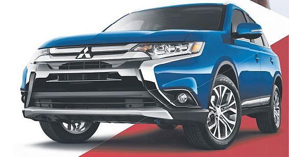 Mitsubishi Motor Sales Of Caribbean Autos Weblog
