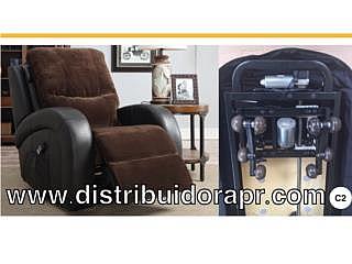 Butaca Reclinable Electrica