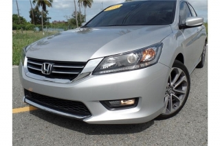 HONDA ACCORD SPORT  2015,SR.GRACIA 787-4932-9020