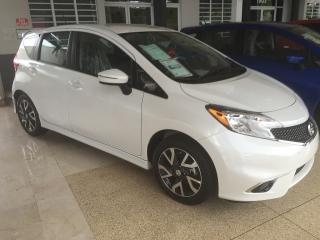 Nissan Versa HB 2016 PAGO $227.00 (787-331-0255)
