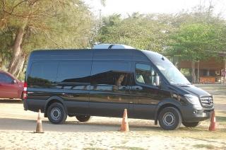Servicios de Transportación y Limusina