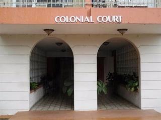 COND COLONIAL COURT 100% FIANACIAMIENTO FHA