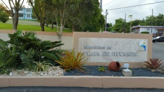 Urb. Mansiones de Playa Hucares