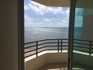 Cond La Esmeralda vista al Mar