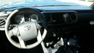 Toyota Tacoma TRD Sport Azul 2016