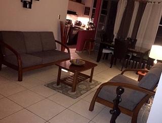 Se Alquila Apartamento/WalkUp, EXCELENTE APTO DE ESQUINA COND EL MILENIO en Carolina Puerto Rico