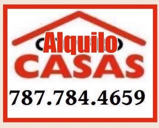 SANTA ROSA 1hab-1baño $450.00 787-784-4659