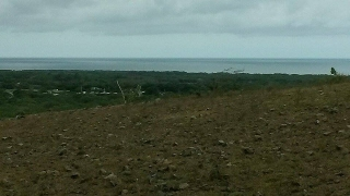 7 properties 1000 meters each one, seaview, excellent ubication, ready for construction.