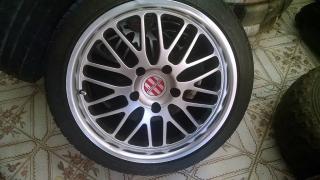 Aros Porsche o BW