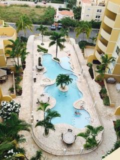 Condominio Vistas de la Bahia