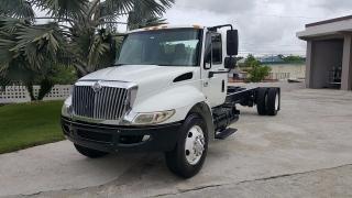 Camión International 2007 (Excelente) $24,500