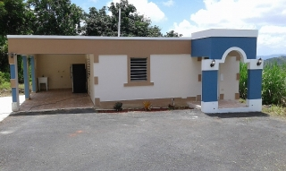 Casa Terrera,3C,2B,Vista panoramica