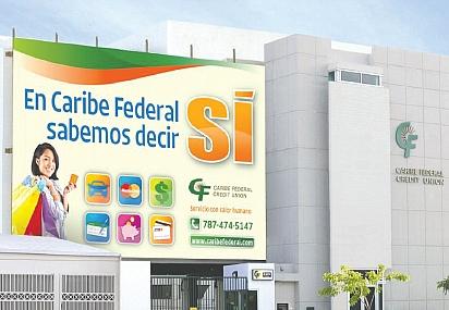 Caribe Federal Credit Union