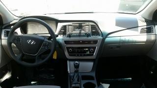 Hyundai Sonata SE Azul 2017