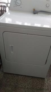 Secadora electrica