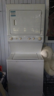 Lavadora & secadora