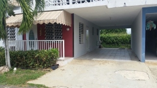 Casa duplex ISABELA