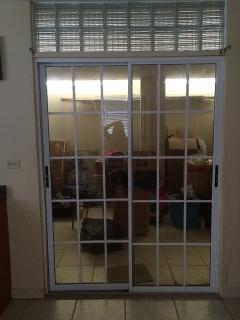 Puertas corredizas de interior