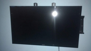 "TV LCD LED 32"" Samsung"