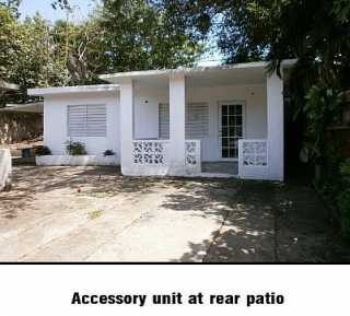 Rebajada, Highland Park. /HUD/ (787)261-1155