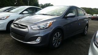 Hyundai Accent 5 Gris Oscuro 2017