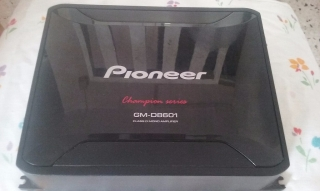 Pioneer 2 Canales 1600W