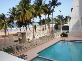 Apartamento en Mar de Isla Verde