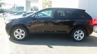Ford Edge SEL Negro 2013