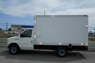 Ford Econoline Commercial Cutaway Blanco 2007