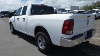 Dodge Ram 1500 SLT Blanco 2010