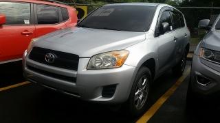 Toyota Rav4 4dr I4 Fwd Plateado 2011