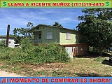 COM. GUAYPAO | Bienes Raíces > Residencial > Casas > Casas | Puerto Rico > Guanica